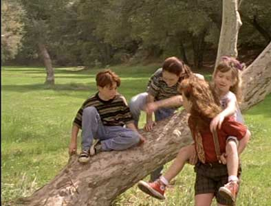The Babysitters Club still 3