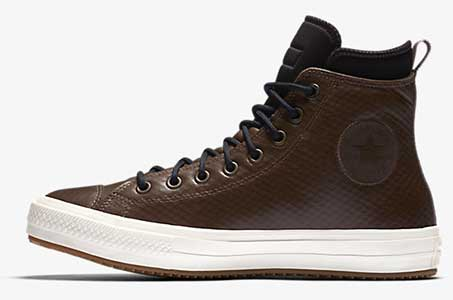 Waerproof high top