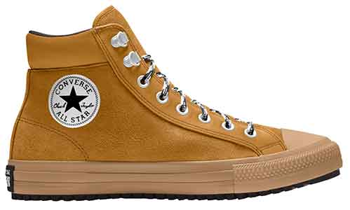 The Chuck Taylor PC Boot