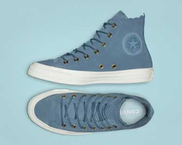 Converse Thrilly Filly high tops