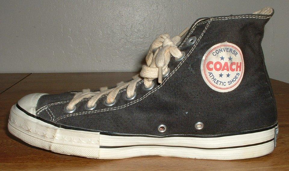 converse vintage