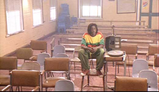 Sanka is the only one left