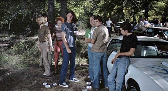 Dazed and Confused still image 5