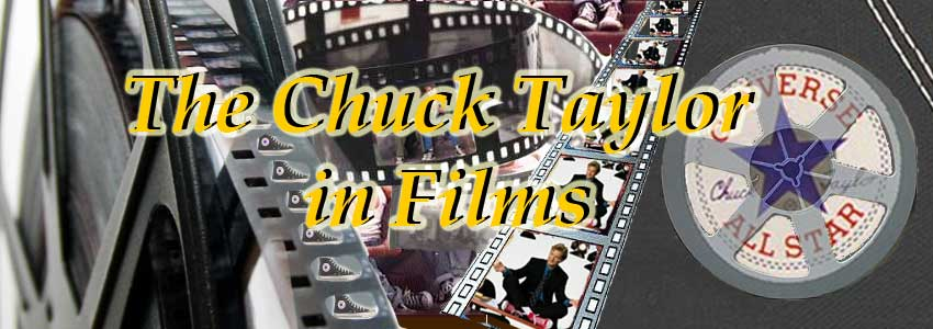 Chuck Taylor in Films banner