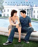 Matthew Goode finds himself Chasing Liberty in his chucks
