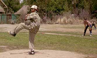 The Sandlot still