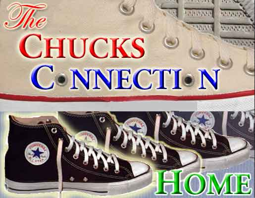 The ChucksConnection Home Page graphic.