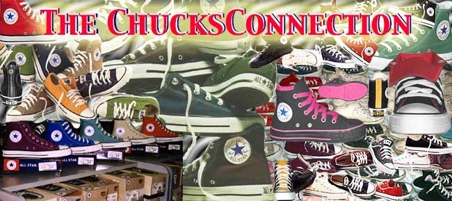 ChucksConnection graphic
