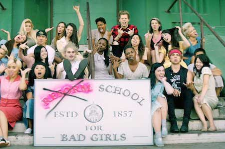 Good Girls still 1