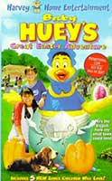 Baby Huey cover