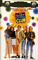 Baby Sitters Club cover