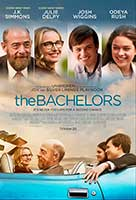 The Bachelors cover