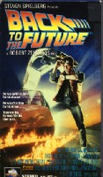 Back To The Future cover