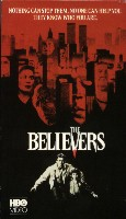 The Believers cover