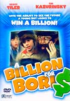 Billions for Brois cover