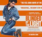 Blinded by the Light poster