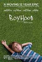 Boyhood cover