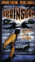 Brainscan cover