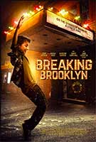 Breaking Brooklyn cover