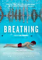 Breathing cover