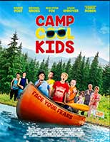 Camp Cool Kids cover