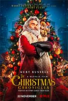 The Christmas Chronicles cover