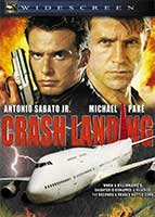 Crash Landing cover