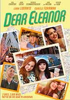 Dear Eleanor cover