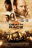 Death Race cover