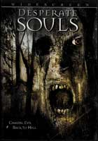 Desperate Souls cover