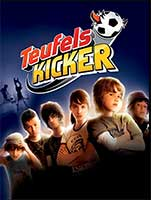 Devil's Kickers cover