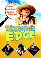Diamond's Edge cover