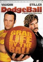 Dodgeball: A True Underdog Story cover