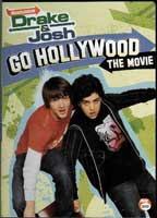 Drake and Josh Go Hollywood - The Movie cover