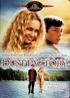The Dust Factory cover