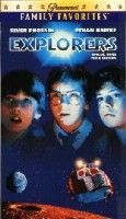 Explorers cover