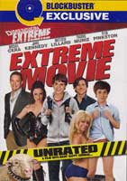 Extreme Movie cover