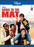 going to the mat cover