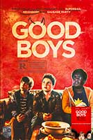Good Boys cover