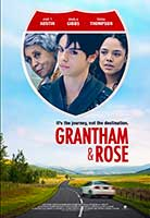 Grantham & Rose cover