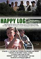 Happy Log cover