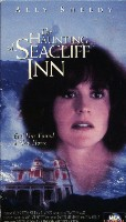 The Haunting of Seacliff Inn cover