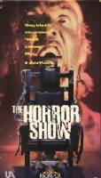 The Horror Show cover