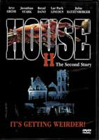 House II: The Second Story cover