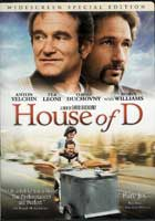 House of D cover