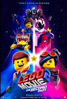 Lego Movie 2 cover