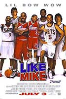 Like Mike cover
