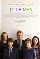 Little Men cover
