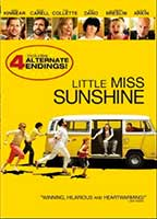 Little Miss Sunshine cover