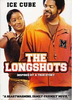 The Longshots cover